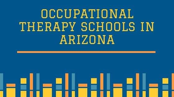 Best Occupational Therapy Schools in Arizona