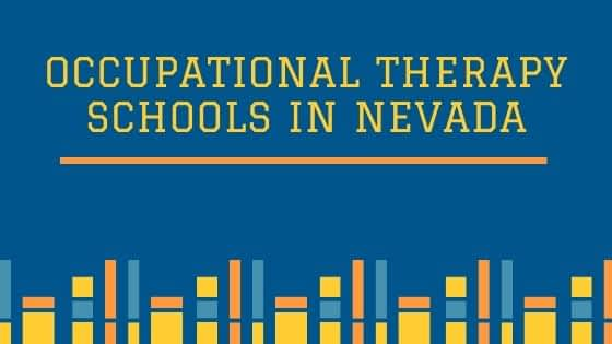 Occupational Therapy Schools in Nevada